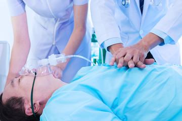 American Heart Association Training