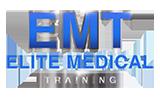 Elite Medical Training Logo
